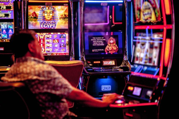 Casino Insider: How the casinos enforce their rules