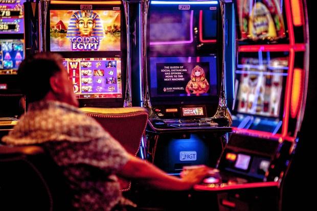 How the casinos enforce their rules – Press Enterprise