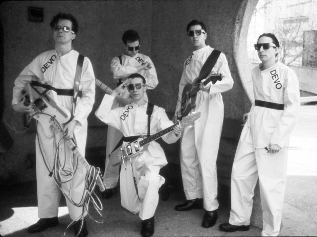 Festival Pass: 40th anniversary of the Devo riot in Riverside