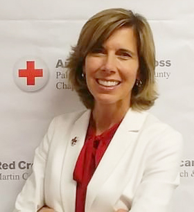 Dennis McCarthy: Red Cross offers relief, provides support at all hours