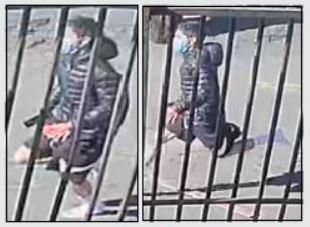 Authorities circulate photos of men suspected of firing at deputy in Altadena