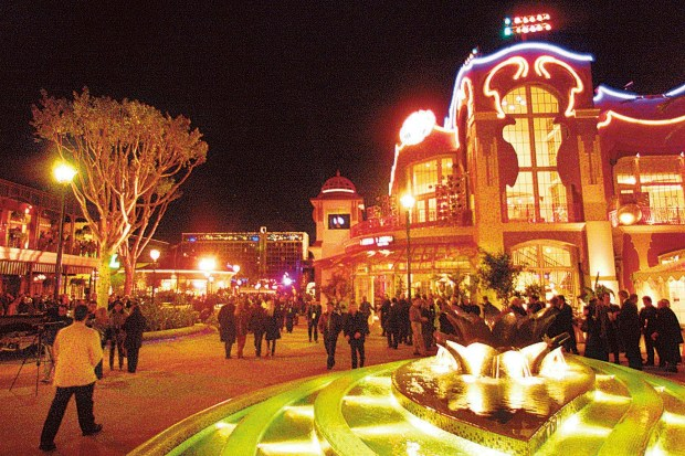 Downtown Disney turns 20 — take a look at how it's changed
