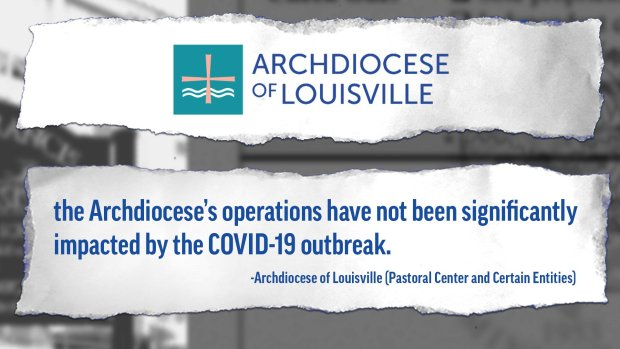Sitting on billions, Catholic dioceses collected $1.5 billion in COVID-19 taxpayer aid