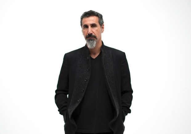 Festival Pass: Talking with Serj Tankian, more drive-in shows and a Scarypoolparty