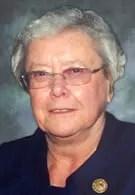 In Memoriam: Sister Martha Cummings, SC