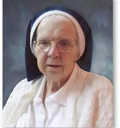 In Memoriam: Sister Virginia Catharine Jarczynski, SC