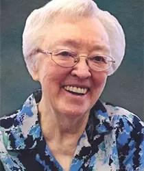 In Memoriam: Sister Audrey Boylan, SC