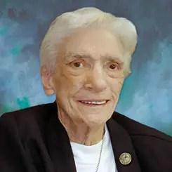 In Memoriam: Sister Patrick Regina Sullivan, SC