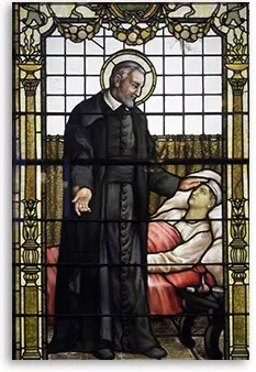 Vincent de Paul—a Saint for Today