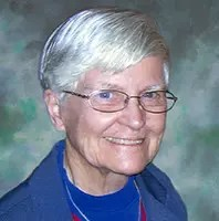 In Memoriam: Sister Rosemary O'Donnell, SC