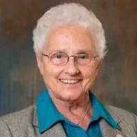 Getting to Know You: Sister Barbara Srozenski, SC