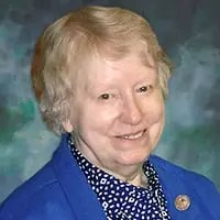 In Memoriam: Sister Margaret Mary Hannon