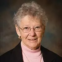 Getting to Know You: Sister Winifred Goddard, SC