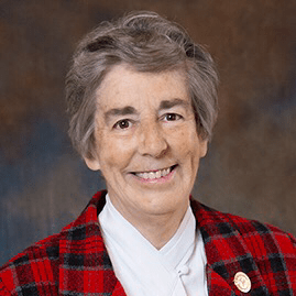 In Memoriam: Sister Marie John Jimenez, SC