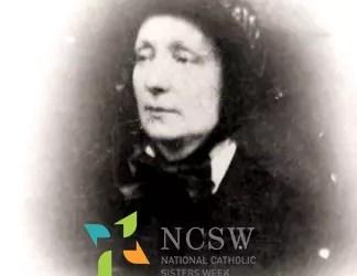 SC Legacy: Mother Mary Melita McClancy