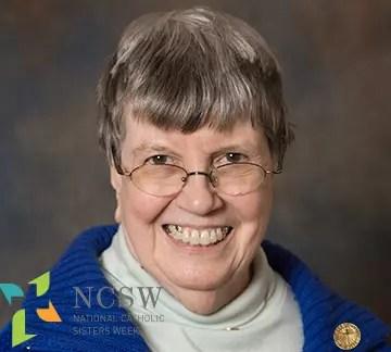 Catholic Sisters Week Spotlight: Sister Teresa Dermody, SC