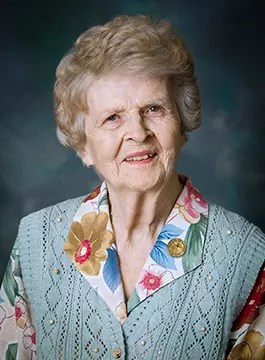Sister Clare Regan, SC