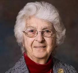 In Memoriam: Sister Grace Anne Troisi, SC