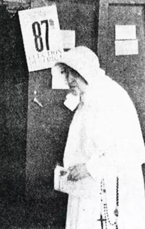 Sr. Anastasia Marie Doyle, SC