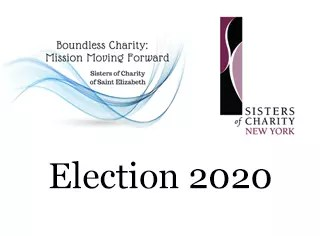 New Jersey and New York Sisters of Charity Leadership Teams Issue Joint Voting Statement