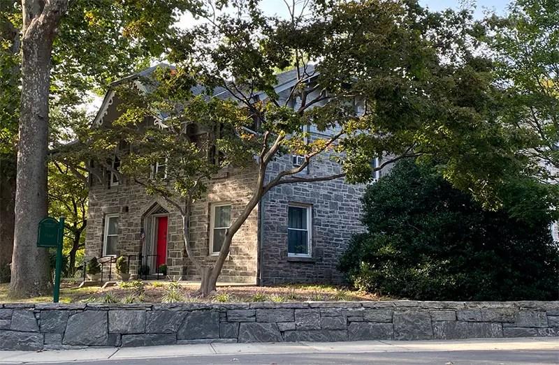 The Villa at Mount Saint Vincent
