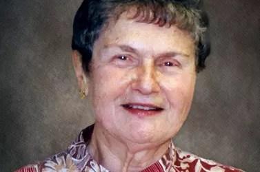 In Memoriam: Sister Grace Thérèse Murray, SC