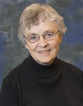 Sr. Margaret Donegan