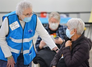 Pandemic Response: Service with the Medical Reserve Corps