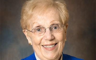 In Memoriam: Sister Kathleen T. Sullivan, SC