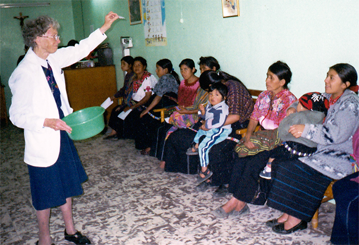 Heart of a Missionary — Sisters Missioned in Guatemala