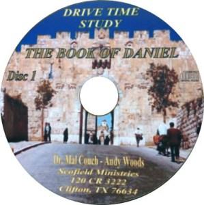 Drive Time: Daniel
