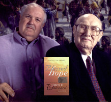 Blessed Hope: The Autobiography of John F. Walvoord