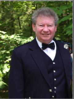 Dr. Daniel E. Woodhead