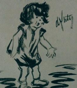 Artist: Henry D\'anti num 1698