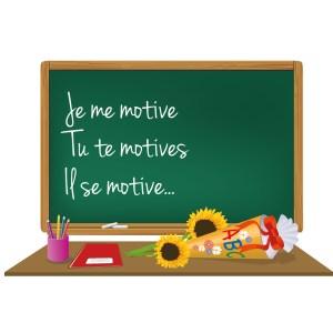 motiver rentrée scolaire, coaching, adolescent