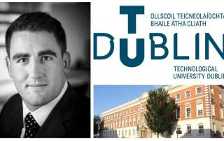 Colin Mallon M&E QS with Scollard Doyle and Guest Lecture at TU DIT