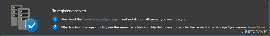 Azure File Sync (AFS)