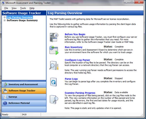 Windows 7 : Java Glossary