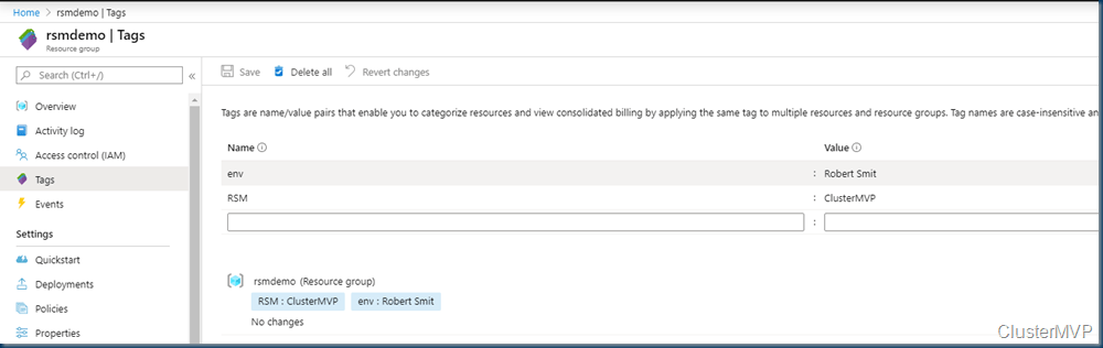 Azure Tags: What do my resources Costs. #Azure #Cost #Tags #Cloud #governance