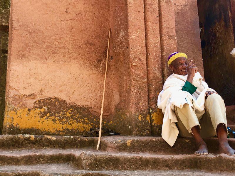 Siti di incontri etiope