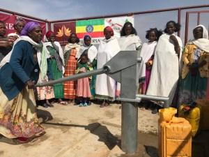 viaggio solidale Etiopia