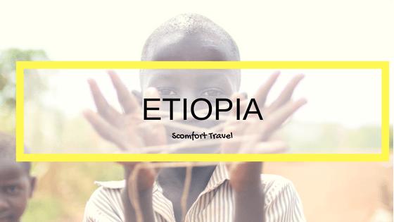 viaggio di gruppo Etiopia