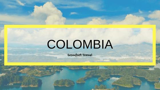 Viaggio di gruppo Colombia