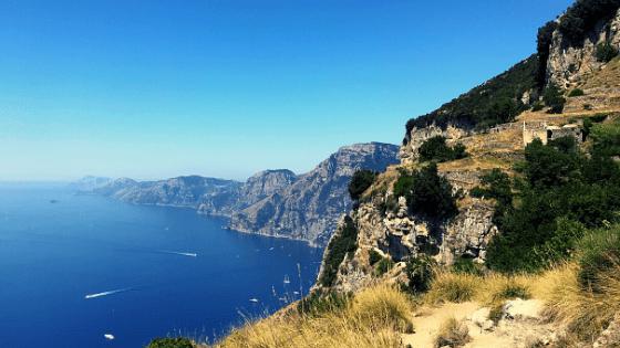 trekking sul sentiero degli dei costiera amalfitana napoli informazioni e consigli