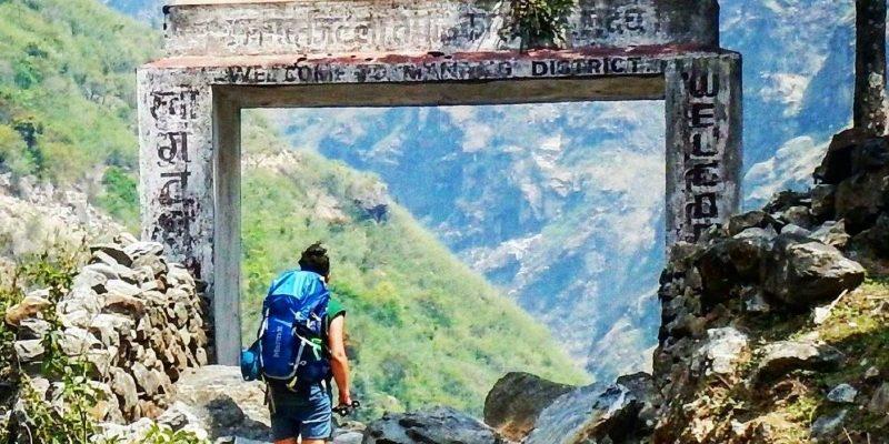 Una Nomade Digitale con il passo lento – La storia e i viaggi di Anna