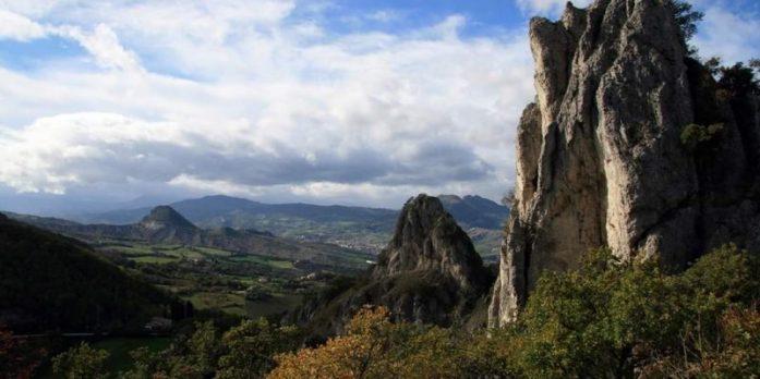 Oktober Trek – Trekking e birra sulla Cresta dei Tausani