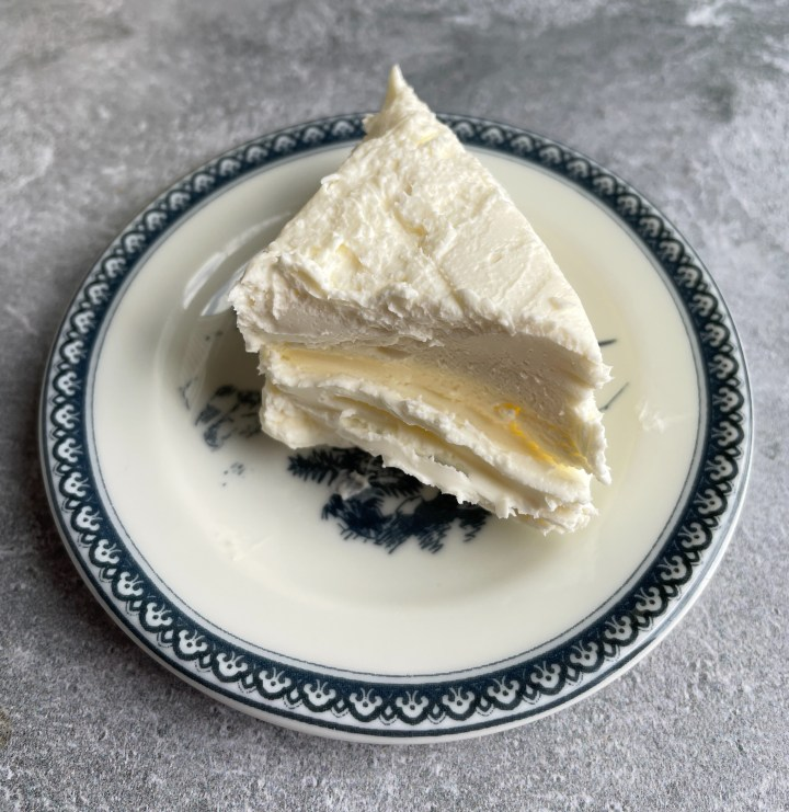 cream cheese is my secret milkshake ingredient