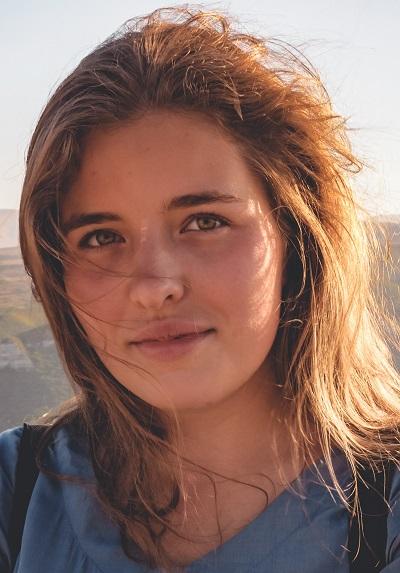 Тарабрина Ирина Владимировна (Москва)