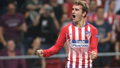 Photo of Atletico accuse Barcelona of a lack of respect over Griezmann approach