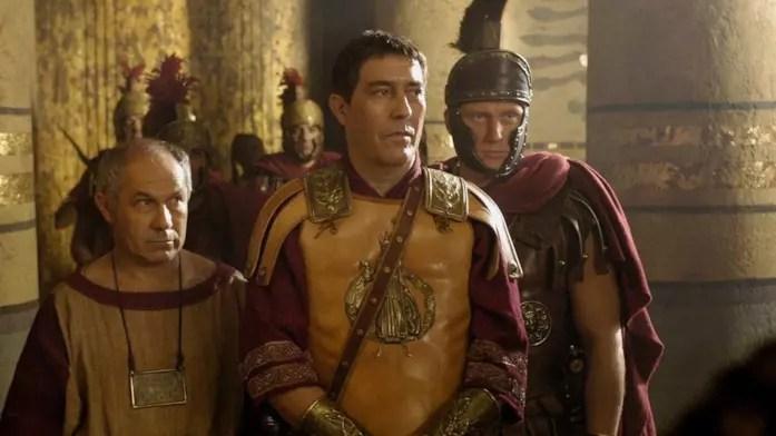 Roma, serie TV storica che racconta la fine della Repubblica e la nascita dell'Impero